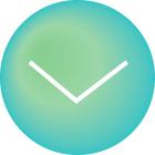 矢印のボタンの画像